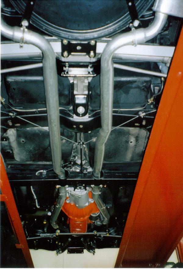Antique Auto Body : Corvette rcars classic auto body restoration